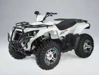 农用型沙滩车ATV-600 2轮/4轮传动