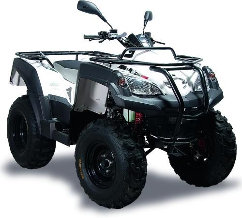 农用型沙滩车ATV-320 4X2轴传