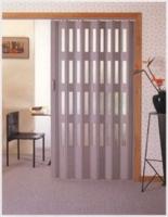 塑膠摺疊門