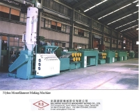 Synthetic Monofilament Manufacturing Equipment