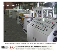Cens.com Synthetic Monofilament Manufacturing Equipment RAI HSING PLASTICS MACHINERY WORKS CO., LTD.