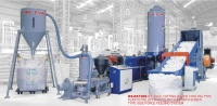 Cens.com DIE FACE CUTTING WATER COOLING KUNG HSING PLASTIC MACHINERY CO., LTD.