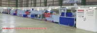 Cens.com MN TYPE Nylon Monofilament Making Machine KUNG HSING PLASTIC MACHINERY CO., LTD.