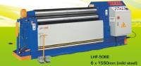 Plate Bending Rolls