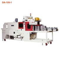 Auto Counting & Collating Packaging Machine (Sleeve Type/ Single Lines)