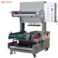 Auto Single-Lane Collation Packaging Machine