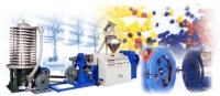 Extrusion Line For PVC Pelletizing