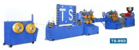 Extrusion Line For PP Heavy-Duty Strapping Band