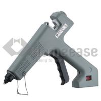 Professional hot glue gun
