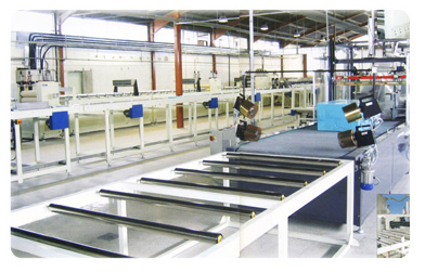 PS Foam Plank (XPS) Extrusion Line