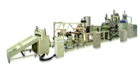 PET Sheet Extrusion Line