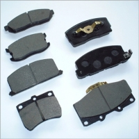 Cens.com Auto Disc Brake Pads LIH DAH BRAKE LINING IND. CO., LTD.