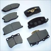 Auto Disc Brake Pads