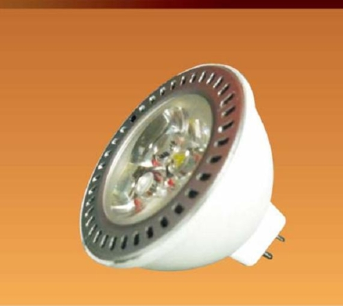 LED Lamps / LED Spotlights