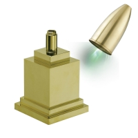 Brass Base / Brass Reflector