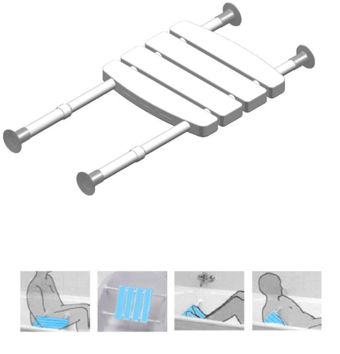 Multi-Functional Bath
