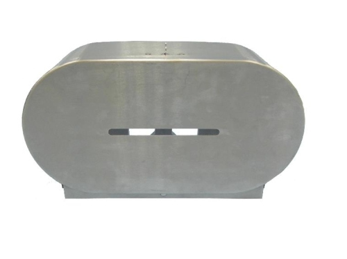 Stainless Steel Twin JRT Dispensers