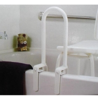 High Grip Tub Safety Bar