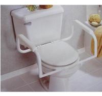 Toilet Safety Rail