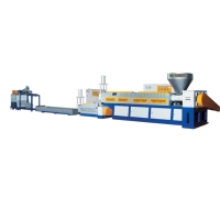 Co-extrusion Recycling & Pelletizing Machine