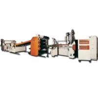 Single Layer Sheet Extrusion Machine