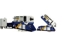 铝合金重力铸造机