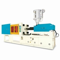 General purpose injection molding machine