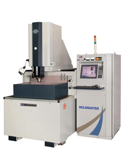 DROP TANK CNC EDM