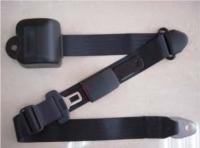 Hornling Hl610 3 Points Dual Sens. ELR Seatbelt