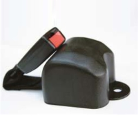 Hornling HL610 3 Points Webb Sens. ELR Seatbelt