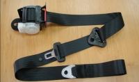 Hornling HL610 3 Points Dual Sens. Reverse Wound ELR Seatbelt Assembly