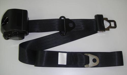 Hornling HL5XX 3 Points Dual Sens. Mud Drain Function  ELR Seatbelt