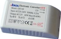 Electronic Converter
