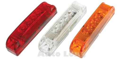 热狗LED边灯