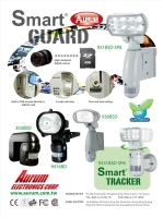 Cens.com Smart Guard AURUM ELECTRONICS CORP.