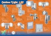 Lighting & Sensor