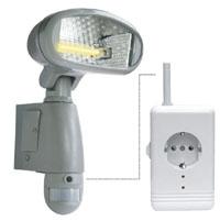 Smart Guard Halogen Sensor Light