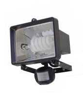 Sensor 36W Energy Saving Floodlight