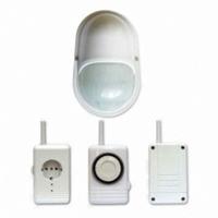 Wireless Security PIR system