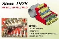 NF6- 6SL/NF 7SL/P.K.O.