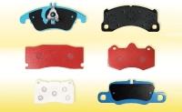Cens.com Car disc brakes NAN SHUENN INDUSTRIAL CO., LTD.