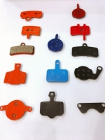 Cens.com Bike Brake Pads NAN SHUENN INDUSTRIAL CO., LTD.