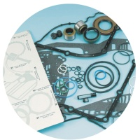 Transmission System Parts, Clutch Plates, Clutch Facings, Transmission Components