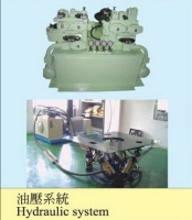 Hydraulic Equipment