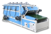 WATER COOLING AUTO SLICING MACHINE