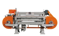 HIGH SPEED SPLITTING MACHINE