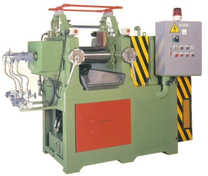 MIXING MILL