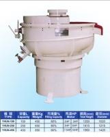 Three Dimensional Rotary Vibration Grinding Barrel