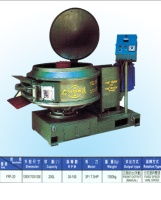 Centrifugal Roll-Flow Finisher