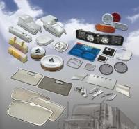 Cens.com 輪圈零件、配件, 輪弧 洽孚企業股份有限公司